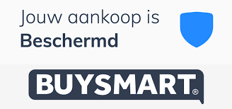 Buy smart, buy verzekerd
