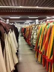 Eindeloos keuze in feestkleding en accessoires