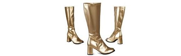 Laarzen en schoenen