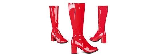 Laarzen schoenen