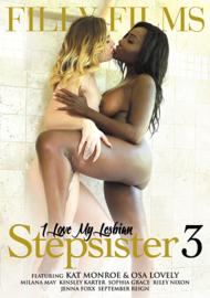 I Love My Lesbian Stepsister 03