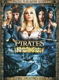 Pirates 02 (4 Dvd`s)