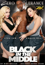 Black in the Middle