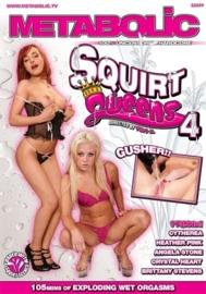 Squirt queens 04