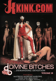 Divine Bitches 18