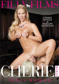 Cherrie Deville Loves Womxn