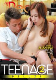 Teenage Deluxe 02