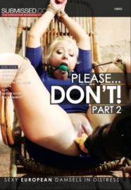 Please Don't 02