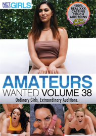 Amateurs Wanted 38