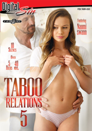 Taboo Relations 05  (.2.Dvd's)