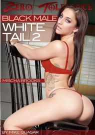 Black Male White Tail 02