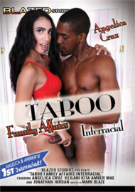 Taboo family Affairs Interracial