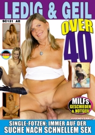 ledig & Geil over 40