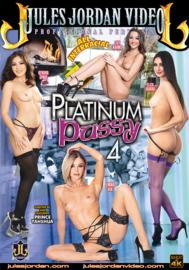 Platinum Pussy 04