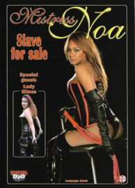 Mistress Noa Slave For sale