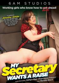 My Secretary Wants a Raise