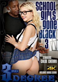 School Girls Gone Black 03