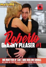 Roberto Granny Pleaser 01