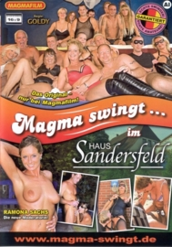 Magma swingt im haus sandersfeld