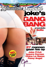 Joke´s Gang Bang