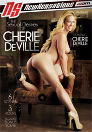 The Sexual Desires of Chery De Ville