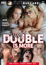 Double Is More