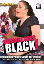 Mommie Goes Black