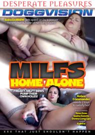 Milfs Home Alone