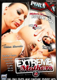 Extreme Mothers 02