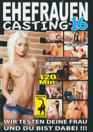 Ehefrauen Casting 16