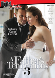 A Father's Temptations 03 (.2.Dvd's)