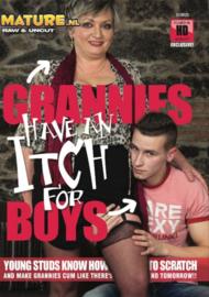 Grannies Boys