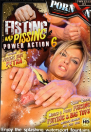 Fisting and Pissing 06