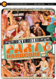 Party Hardcore  80