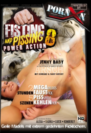 Fisting and Pissing 08