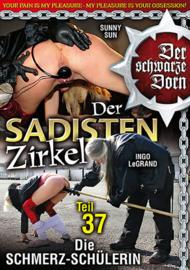 Der Sadisten Zirkel 37