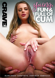 Young,Fun & Full of Cum 01