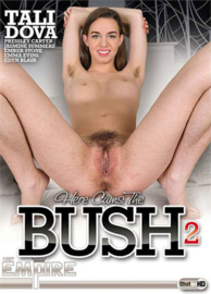 Here Cums The Bush 02