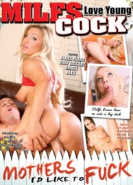 Milfs Love Young Cock