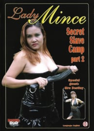 Lady Mince Secret Slave Camp 02