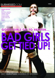 Bad Girls Get Tied Up !