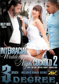 Interracial Wedding Night Cuckold 02