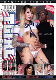 TBO  American T Girl Sex