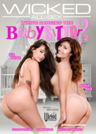Who's Bang The Babysitter 02 ?