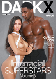 Interracial Superstars 03