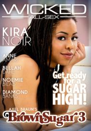 Brown Sugar  03