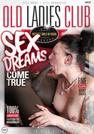 Sex Dreams Come True