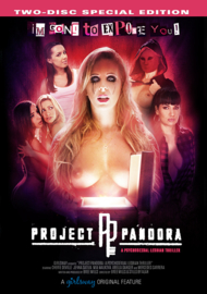 Project Pandora  (*2*Dvd's)