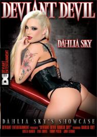 Deviant Devil Dahlia Sky
