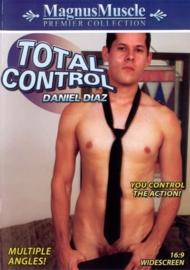 Total control - Daniel Diaz